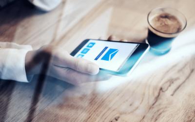 Las 3 apps email básicas que debes tener en tu smartphone
