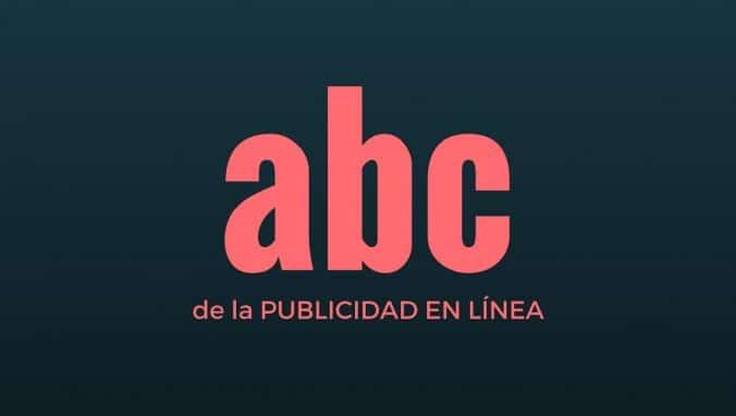 El ABC de los conceptos de publicidad en línea