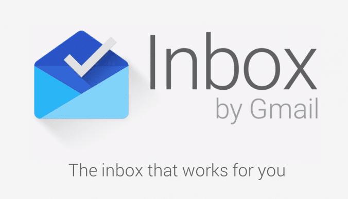 Google Inbox ahora responderá automáticamente tus correos