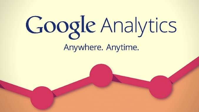 Antes de hacer newsletter comercial, echa un vistazo a tus Google Analytics