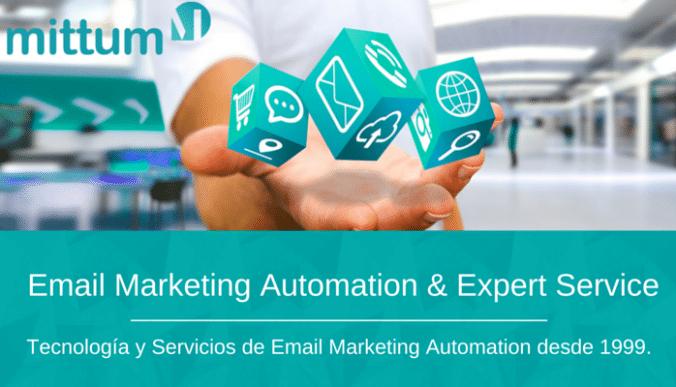 La historia del email marketing en España desde la perspectiva Mittum