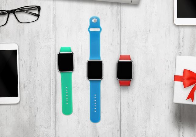 El mailing en smartwatches, una práctica de nicho que se mantiene ante un mercado en números rojos