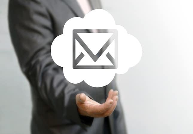 1 de cada 5 ventas online se genera a través del marketing por email