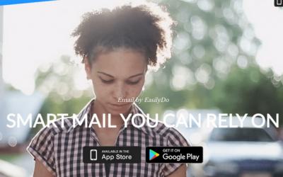La app Email de EasilyDo llega (por fin) al sistema Android