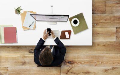 4 consejos email que harán más productivo tu día laboral