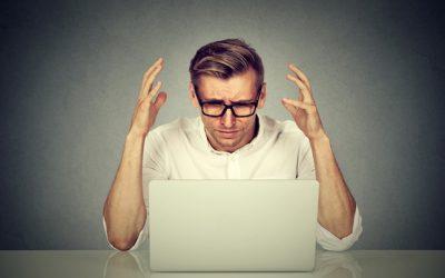 7 malos hábitos email que debes evitar a toda costa