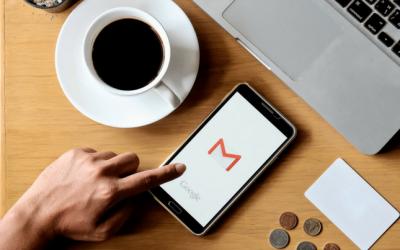 La app Gmail integrará funciones de envío de dinero vía Google Wallet