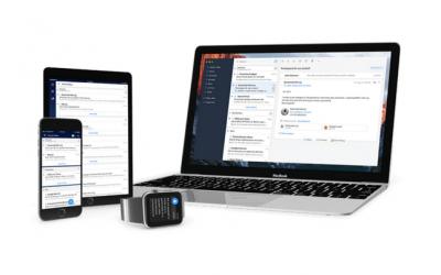SparkMail lanza su versión 1.2 para macOS con muchas mejoras