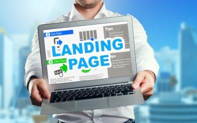 4 errores a evitar si quieres crear una landing page atractiva