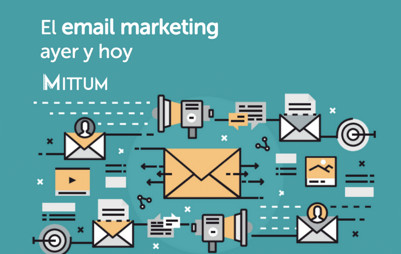 Ebook El eMail Marketing ayer y hoy
