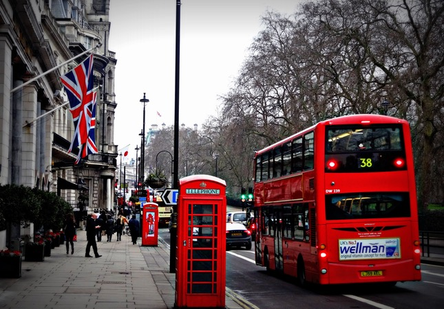 El estatus actual del email marketing en Reino Unido