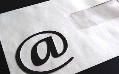 5 grandes beneficios del email marketing para tu marca que quizás no conocías