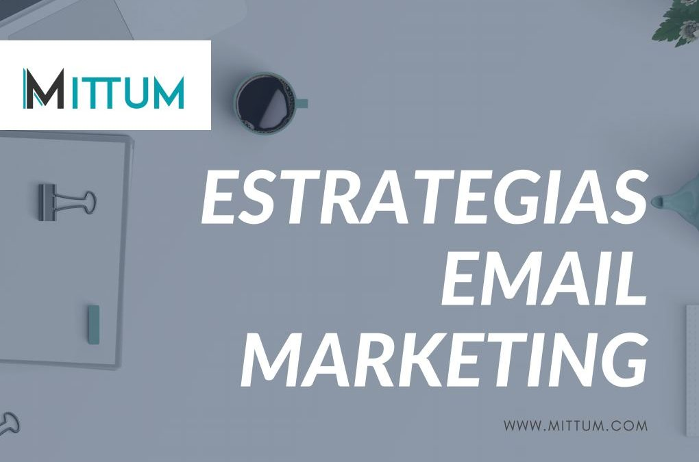 Ebook Estrategias en email marketing
