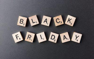 Prepara ya tu campaña de email marketing para el Black Friday 2017