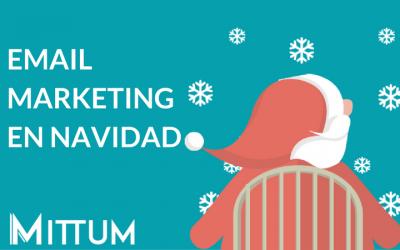 Ebook Email marketing en Navidad
