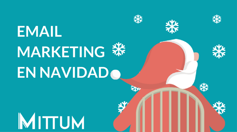 Ebook Email marketing en Navidad