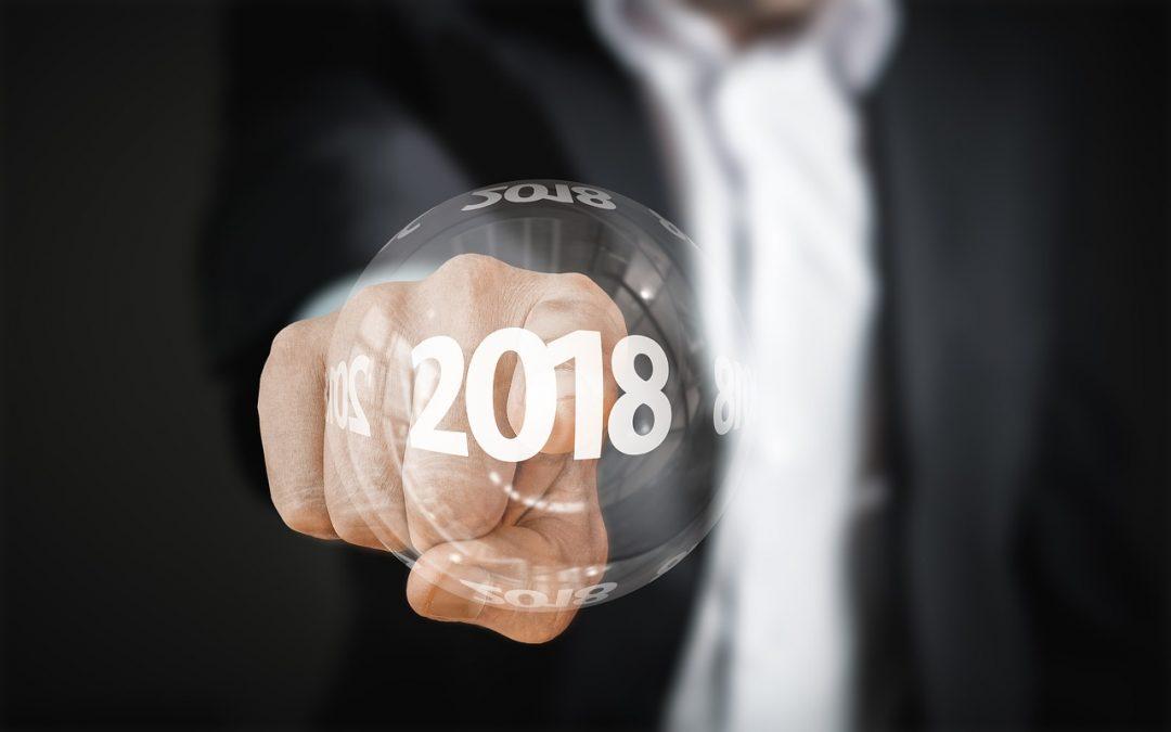 3 tendencias email marketing que marcarán el año 2018