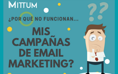 Ebook Por qué no funcionan mis campañas de eMail Marketing