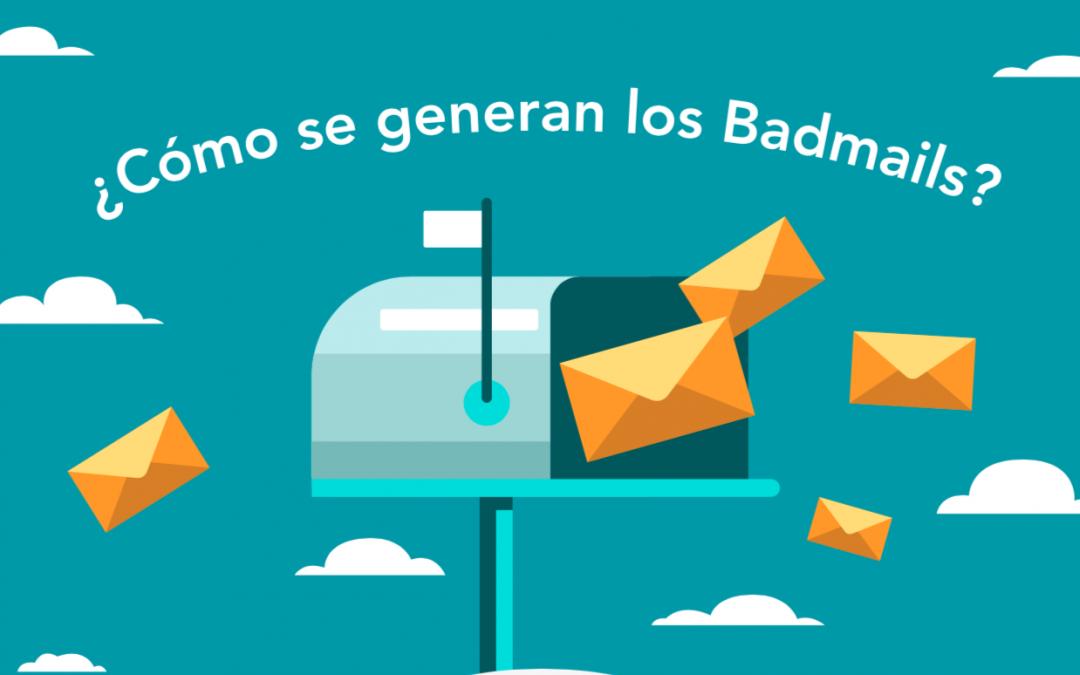 Infografia – Bad Mails Mittum