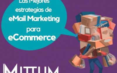 Ebook Las Mejores estrategias de eMail para eCommerce