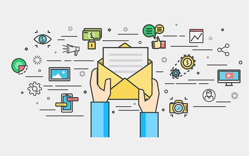 Tu estrategia de eMail Marketing te puede ayudar a competir con las grandes marcas