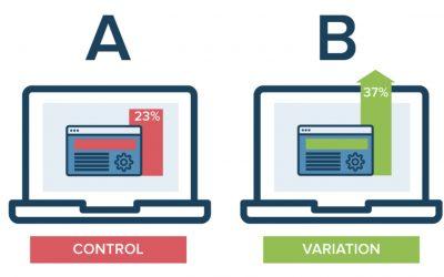 Determina el tamaño de tus muestras en las pruebas A/B de tus campañas de eMail Marketing