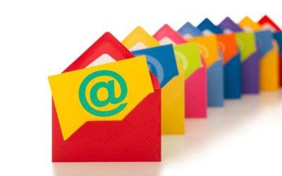 3 tipos de asuntos para incrementar la tasa de apertura en tu estrategia de eMail Marketing