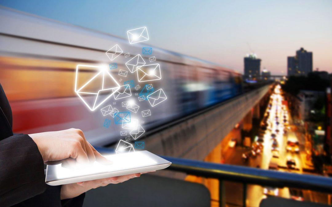Las 5 mejores prácticas para aprovechar al máximo tus campañas de eMail Marketing