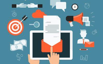 4 ejemplos de newsletters que te ayudarán a mejorar tus conversiones