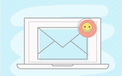 Usa pero no abuses de los emoticonos en tus campañas de eMail