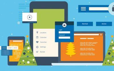 Prepara tu campaña de eMail Marketing para las fiestas