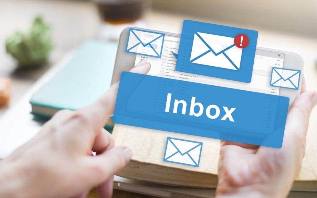 7 fórmulas comprobadas para escribir las mejores líneas de asunto en tus correos electrónicos