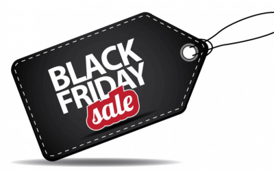 4 claves para que triunfe tu campaña de email marketing este Black Friday 2018