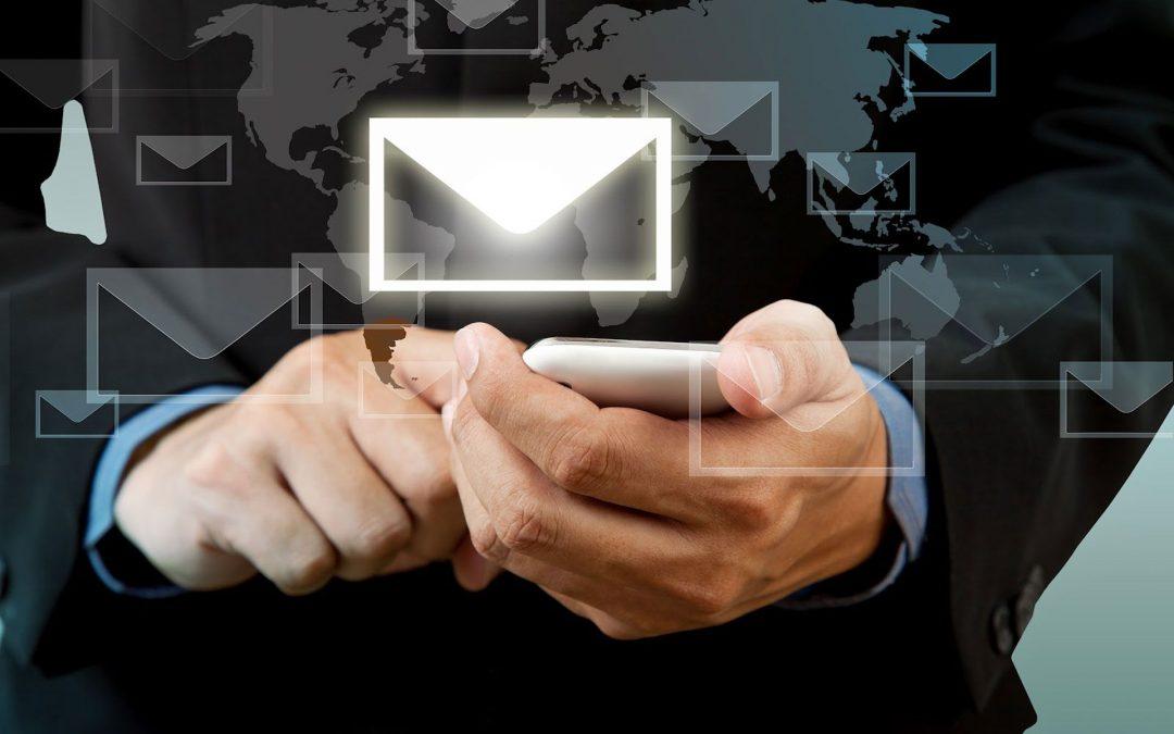 5 razones por las que es necesario tener un correo empresarial