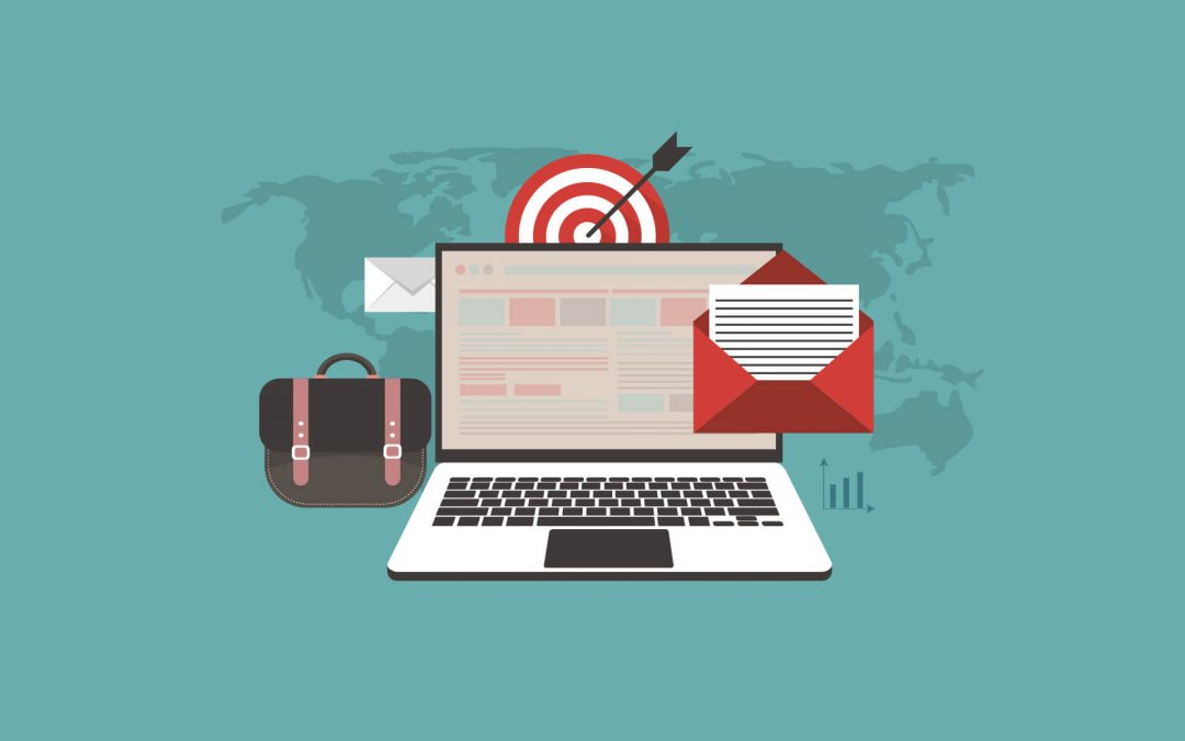 Por qué debes utilizar eMail Marketing en tu estrategia B2B