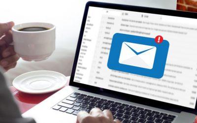 5 Ejemplos de cómo se han logrado grandes campañas de eMail Marketing de Black Friday y Cyber Monday