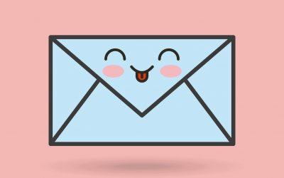 Cómo utilizar sabiamente los emojis para aumentar el CTR de tus campañas de eMail Marketing