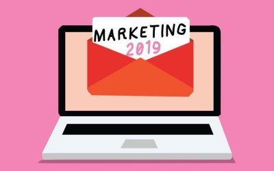 6 grandes tendencias de eMail Marketing para 2019