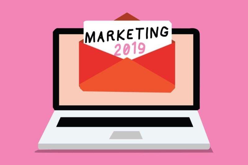 6 grandes tendencias de eMail Marketing para 2019