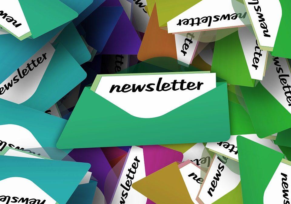Cómo llevar a cabo una estrategia de Email Marketing a través de newsletter