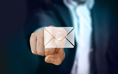 5 tendencias email marketing que llegan pisando fuerte en 2019