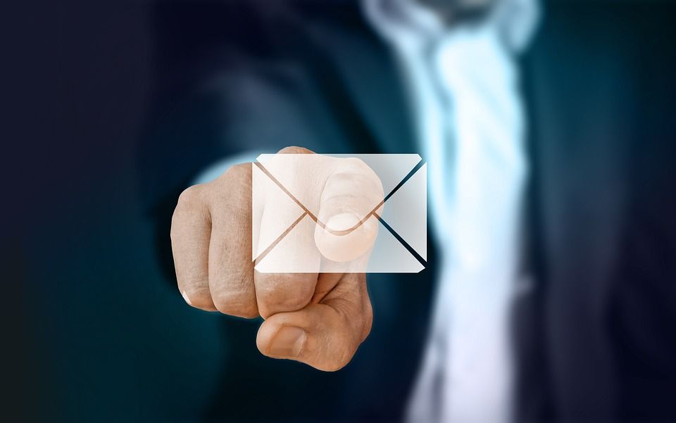 5 tendencias email marketing que llegan pisando fuerte en 2019