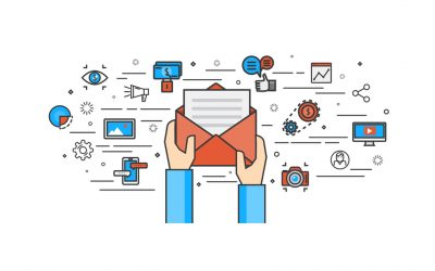 Top 5: ventajas principales de implementar campañas de Email Marketing