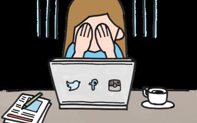 Algunos posibles problemas (y soluciones) del Email Marketing