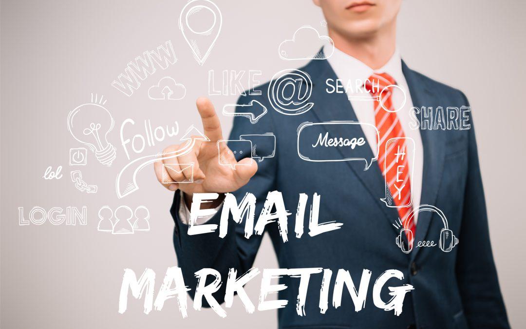 4 soluciones a los errores que puede reportar el envío de correos masivos