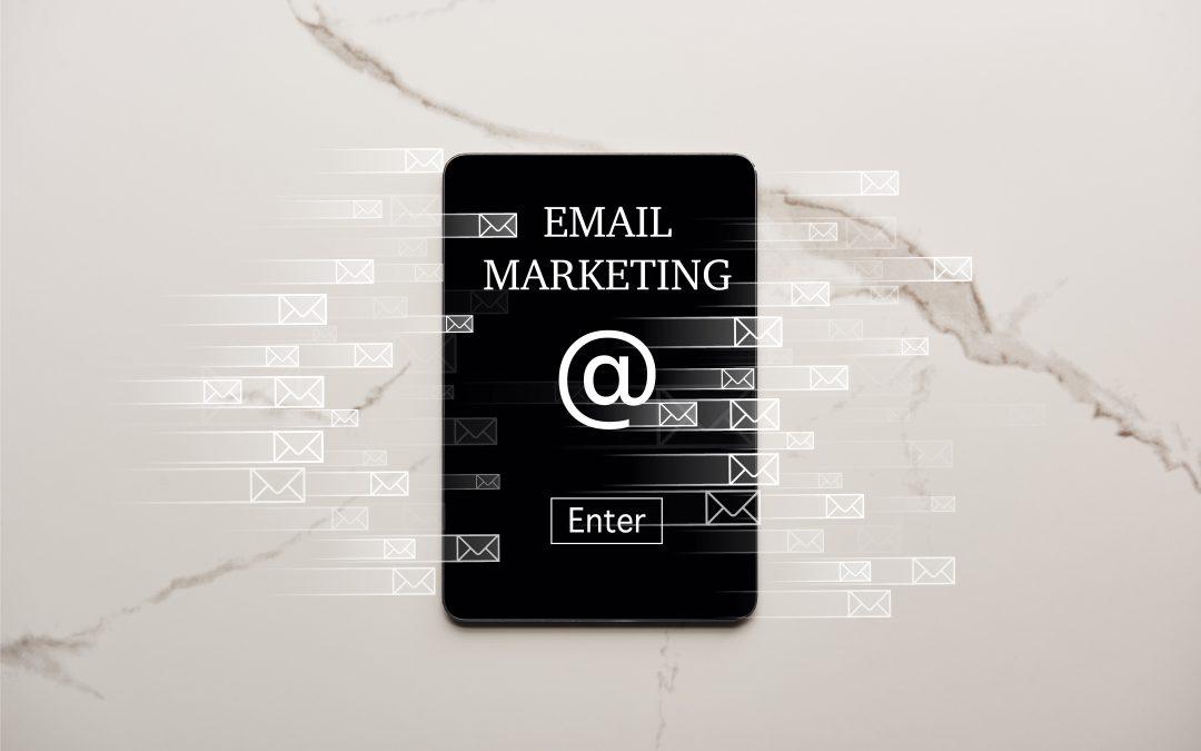 Los 4 objetivos de Email Marketing que persigue cualquier campaña