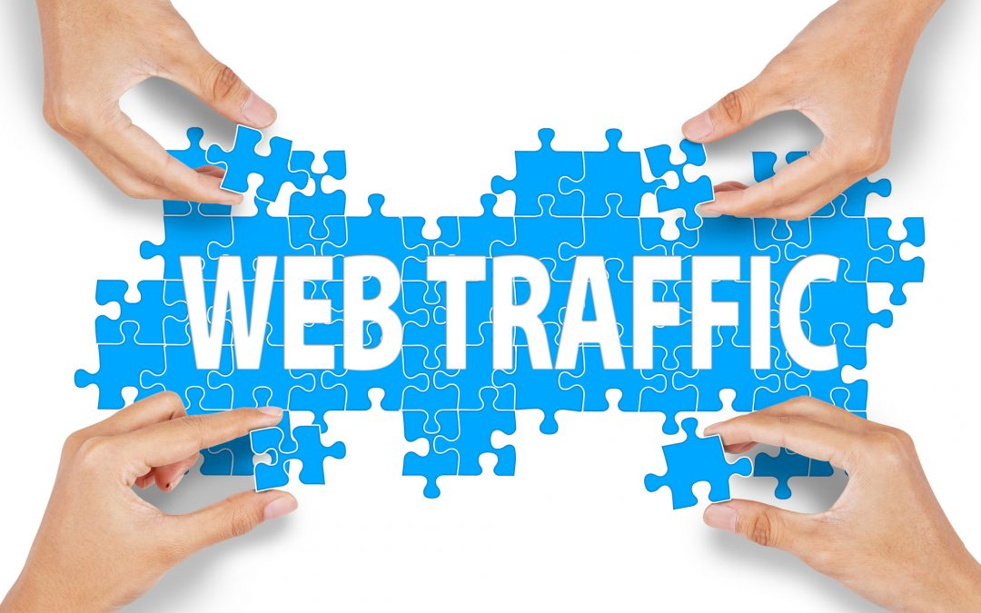 ¿Buscas aumentar tu tráfico en web? El Email Marketing te puede ayudar