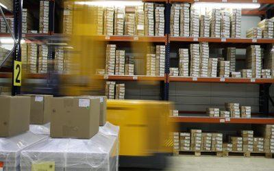 Por qué el Email Marketing es tan importante en  el sector de la logística