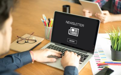 Cómo crear la newsletter perfecta en 5 pasos