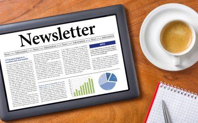 Las ventajas que presenta la newsletter para tu marca